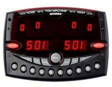WINMAU TON MACHINE ELECTRONIC PRO SCORER Dart Scoreboard Machine Home/Pub/Club