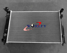 NEW FOR Holden VY Commodore V6 3.8L AUTO/MANUAL Alloy Core 02-04 03 Radiator