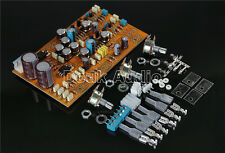 Douk Audio NAD Preamp HIFI Tone Pre-Amplifier Board Full Discrete Components