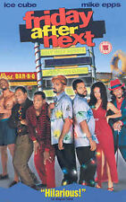 FRIDAY AFTER NEXT - DVD - REGION 2 UK