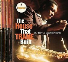 The House That Trane Built: The Story of Impulse Records, Various Artists, Very