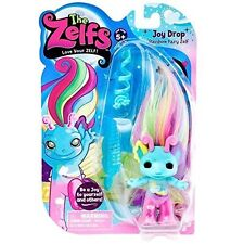 The Zelfs Season 5 Medium - Joy Drop Rainbow Fairy Zelf