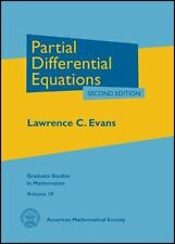 Partial Differential Equations 2nd Int'l Edition