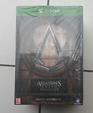 Assassins Creed sindicato Charing Cross Edition Xbox One