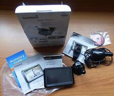 Garmin Nuvi 255W GPS Bundle with Car Charger and window mount