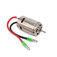 A959 390 Brushed Motor 03012 For RC 1/16 1/18 Wltoys A979 A969 K929 Electric Car