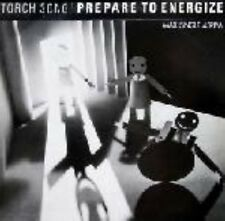 "Torch Song Prepare To Energize US 12"" William Orbit"