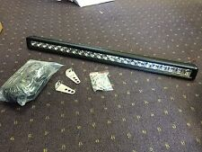 SALE- 72cm LED LIGHT BAR / BAR LIGHT KIT 125W-155W UNIVERSAL 4X4 OFF-ROAD new