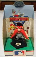 Applause Looney Tunes Pittsburgh Pirates Yosemite Sam Figure dated 1990