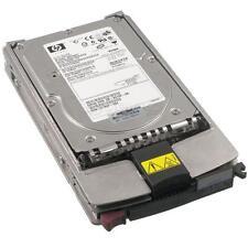 HP SCSI-Festplatte 73GB/10k/Ultra320/SCA2 289042-001