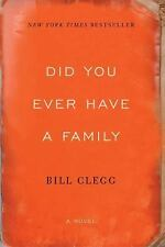 Did You Ever Have A Family  (ExLib)