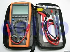 VC97 3999 Auto range multimeter compared FLUKE 15B US Seller