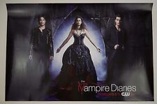 "VAMPIRE DIARIES TV Show Series Picture Wall Print POSTER - 36"" x 24"" - GENUINE"