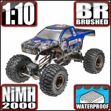 NEW Redcat Racing Everest-10 1/10 Scale Remote Control Rock Crawler RTR BLUE RC
