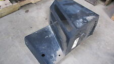 YANMAR 172A69-19610 COVER, AC CONDENSOR SV100-1 EXCAVATOR USED