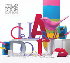 Idjut Boys - Cellar Door (NEW CD 2012) Digipak