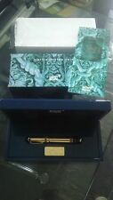 MONTBLANC PATRON OF ART 4810 FRIEDRICH  II LIMITED EDITION 1999 FP.