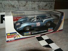 #16 Lola T-70 MkII George Follmler #4826 Monogram 1/32nd Slot Car