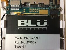 REPAIR SERVICE for BLU Studio 5.3 II D550a Charging Port Replacement