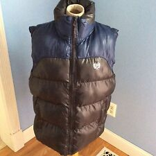 Men's Large Phat Farm Classics Puffer Vest