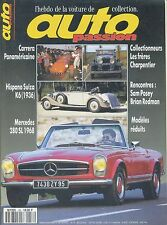 AUTO PASSION n°58