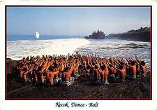 BG21493 kecak dance bali types folklore indonesia