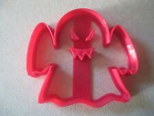 Evil Ghost Halloween Cookie Cutter Biscuit Pastry Spooky Scary Creepy Ghoul