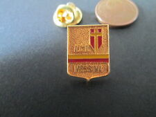 a3 MESSINA FC club spilla football calcio soccer pins broches italia italy