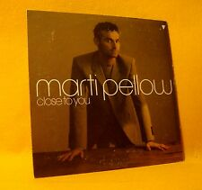 Cardsleeve Single CD MARTI PELLOW Close To You 2TR 2001 pop WET WET WET