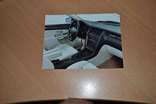 PHOTO DE PRESSE ( PRESS PHOTO ) Audi S8 de 1996 AU335