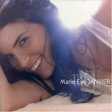 Marie-Eve Janvier --BRAND NEW FACTORY SEALED---cd1