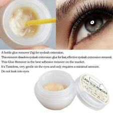5g Makeup False Eyelashes Glue Remover Cream For Lashes Extensions Cosmetic CE