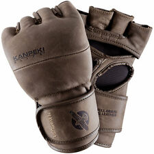 Hayabusa Kanpeki 3 MMA Elite Gloves 3 leather sparring bag work 3.0 competition