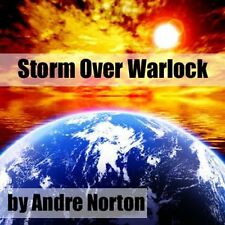 Andre Norton - Sci-fi Collection of Audiobooks on mp3 DVD