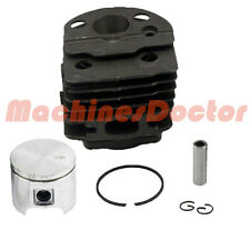 46MM Cylinder Piston Rings Kit Fits Husqvarna 51 55 Chainsaw OEM # 503 60 91 71