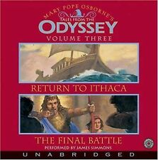 Tales From the Odyssey #3 CD