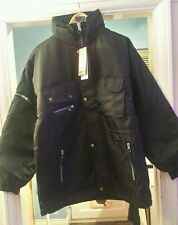 Result Hi-Active Jacket Waterproof Mens Waterproof Winter Coat size Large