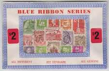 B5460: (15,000) Denmark Stamps in Packets; LOOK!!