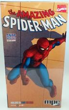 MARVEL SUPER HEROES : THE AMAZING SPIDER-MAN SNAP MODEL KIT MADE BY MPC IN 2012