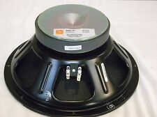 JBL M112-8 12″ Woofer 336961-001X - For JBL JRX112M Cabinets - NEW