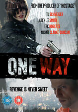 DVD:ONE WAY - NEW Region 2 UK 76
