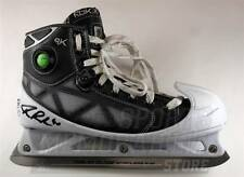 Tuukka Rask Boston Bruins Signed Autographed Reebok 9K Pump Hockey Skate