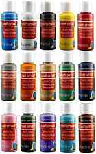 Craft Smart Acrylic Paint Lot 15 2 Fl. Oz Bottles Paint Set Art Supplies