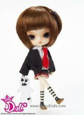 Little Dal DRTA Punk Goth Doll by Groove Jun Planning with school uniform NEW