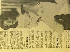 m3b ephemera 1959 picture tina louise day of the outlaw