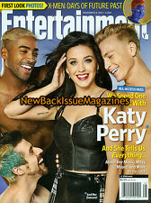 Entertainment Weekly 11/13,Katy Perry,November 2013,NEW