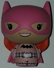 Funko Pint Size DC Heroes EXCLUSIVE Pink Batgirl 1/24 Mini Figure - Batman