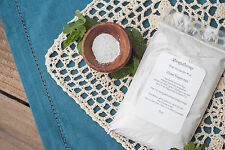 7oz PEPPERMINT FORMULA Vegan Organic Fluoride Free Remineralizing Tooth Powder