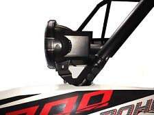 2014 POLARIS RZR XP 1000 LED BAR BLACK MOUNT BRACKET DIRECT FIT