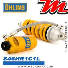 Amortisseur Ohlins HONDA VFR 400 R - NC30 (1993) HO 0160 MK7 (S46HR1C1L)